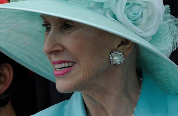 Marylou Whitney, leading owner and philanthropist, dead at 93