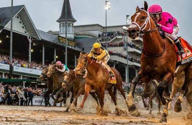 Kentucky Derby 2020 points races set; see the schedule