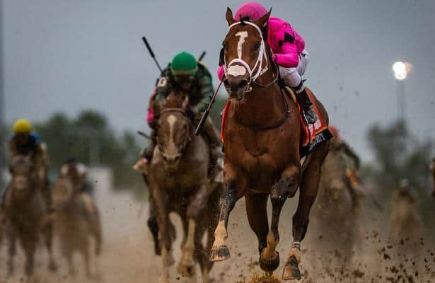 Kentucky officials deny Maximum Security camp's Derby appeal
