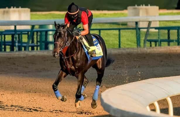 Kentucky Derby 2021: Why this starter is the 'X Factor'