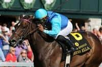 Miss Ella, winner of the 2015 Beaumont Stakes