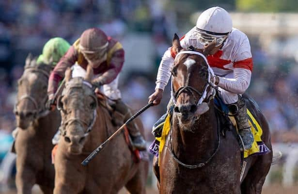 3-year-old pedigrees: Mitole's sister breaks through for Mott
