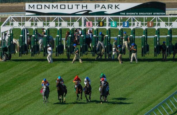 Monmouth Park Pick 5 carryover tops $200,000 for Friday
