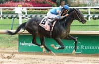 Not This Time wins 2016 Iroquois