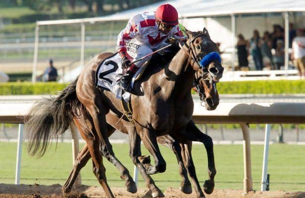 2016 Breeders' Cup Juvenile Fillies Strengths and Weaknesses
