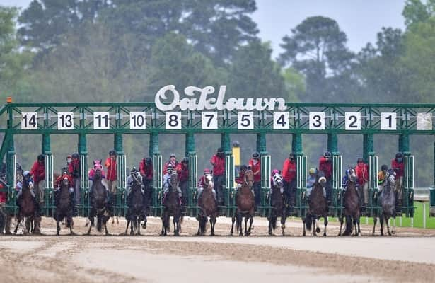 Hearings in Baffert drug case continue at Oaklawn