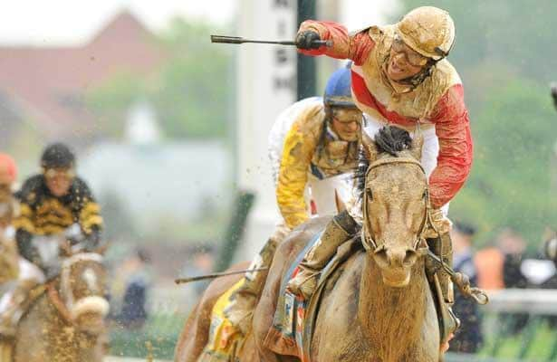 Of Orb, Verrazano, and the Decline of Racing