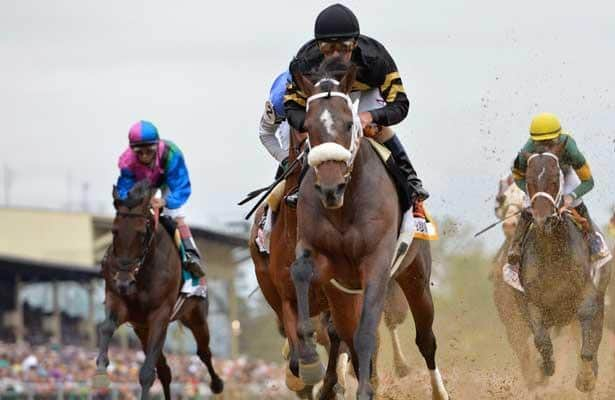 Flashback: The 5 biggest Preakness Stakes upsets