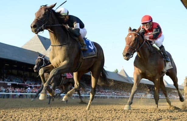 Ross: 2-year-old stakes winners have bright futures