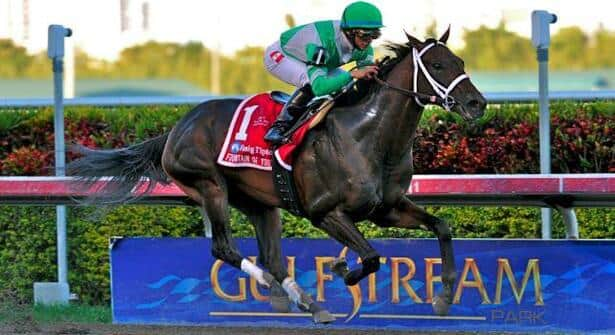 Today's Kentucky Derby Contender Works (3-13-11)
