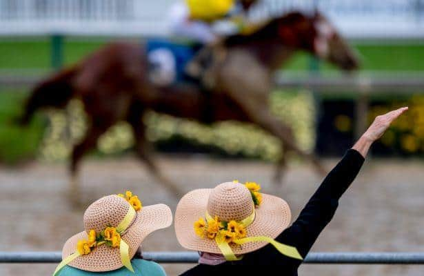 Preakness Stakes 2018 day results, payouts and more