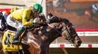 Point Piper wins 2015 Brubaker
