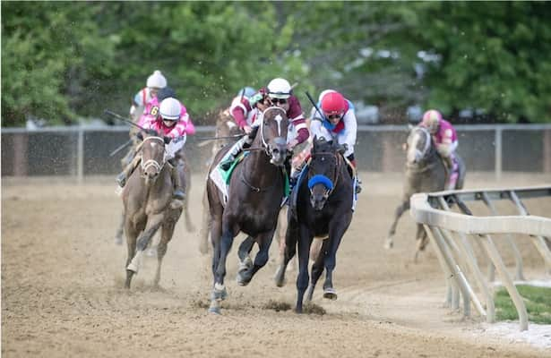 What we learned: Medina Spirit deserves a pass for Preakness