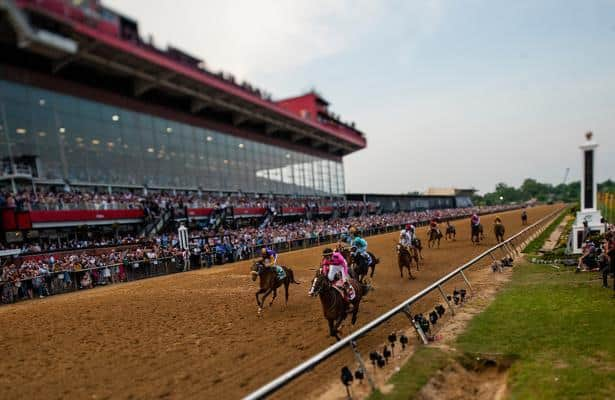 New series determines Preakness Stakes weekend automatic qualifiers