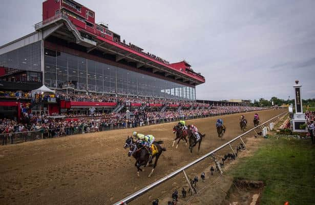 Free PPs now available for Preakness 2021