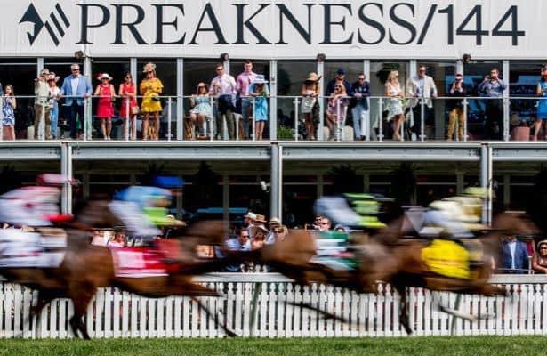 New bill to preserve Preakness Stakes' status at Pimlico