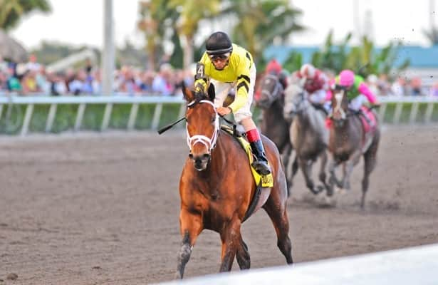 Flashback: Before the Pegasus, Donn Handicap was a winter prize