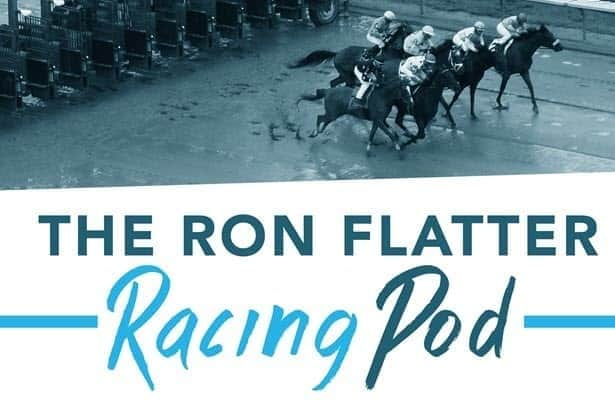 New pod: Collmus previews big stakes at Kentucky Downs