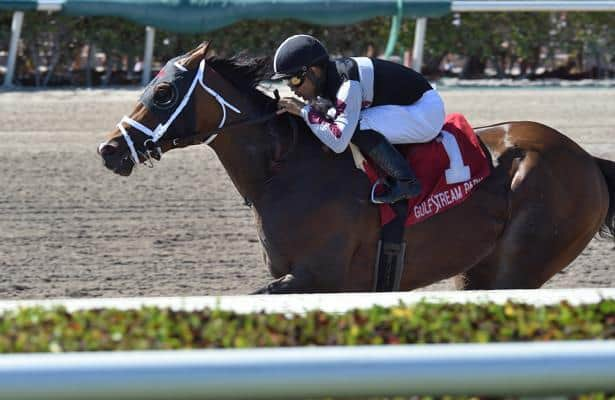 Recruiting Ready, Firenze Fire meet in Belmont's Runhappy Stakes