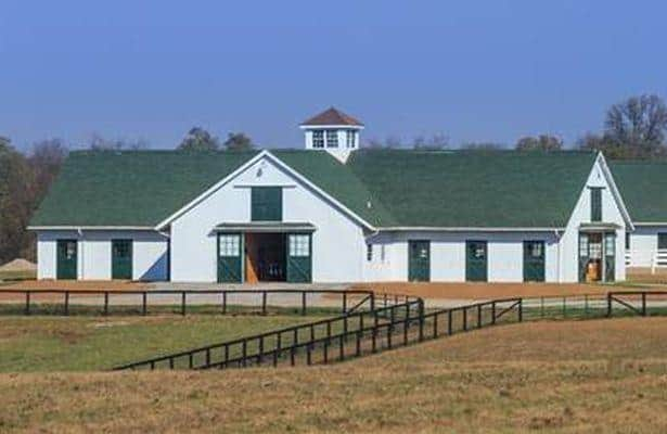 Robsham Stables, Mike Repole to Sponsor Barn for New Vocations