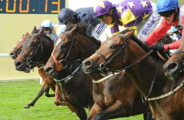 Royal Ascot 2019: Friday race results, payouts and replays