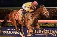 Royal Posse wins 2015 Jewel