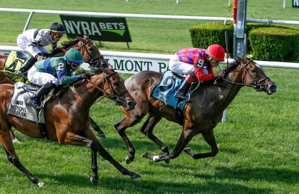 Analysis: Finding a non-Brown contender in Lake George Stakes