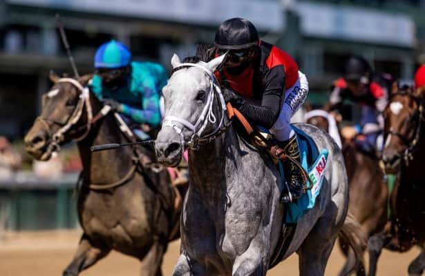 Oaklawn Mile analysis: Who will benefit from pace setup?
