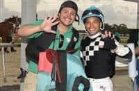 Samy Camacho wins 5 races at TAM (4-7-18)