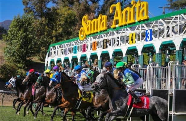 Analysis: Check out the upset option in the La Cañada Stakes