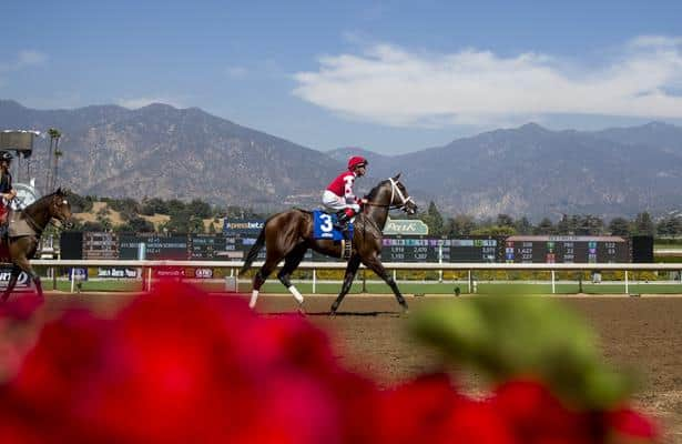 Prospect Watch: 4 interesting fillies make their debuts