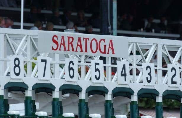 Mo Diddley looks to build on winning debut in Saratoga Special
