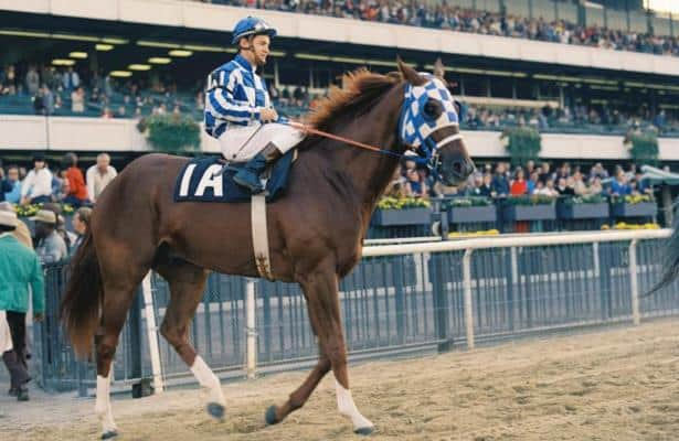 Flashback: The 4 most dominant Belmont Stakes winners