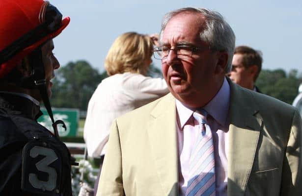 Barn Tour: Shug on Code of Honor, Greatest Honour & others
