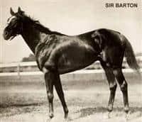 Sir Barton 4