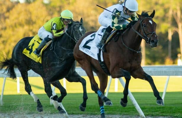 Pugh: Grading out last week's 2020 Kentucky Derby preps