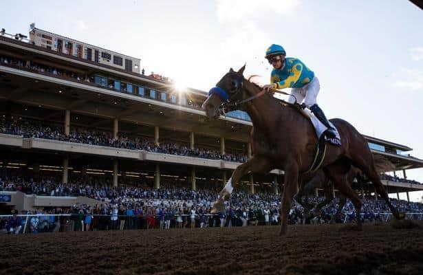Weekend Watch: Solomini stars in the Rebel Stakes