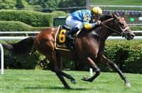 Spring to the Sky at Saratoga (7-21-14)