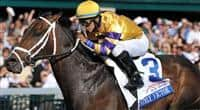 Stately Victor upsets the 2010 Blue Grass