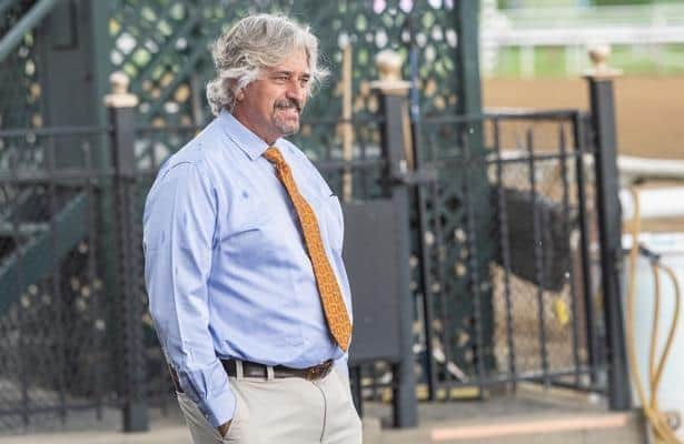 Derby Radar: Big Lake scores on the stretchout for Asmussen