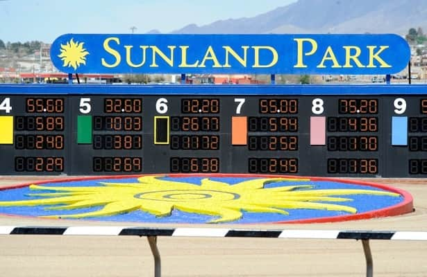 Sunland cancellation latest problem for New Mexico racing