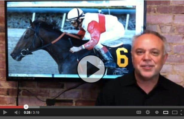 Kentucky Derby 2013 - Projecting Derby Pace