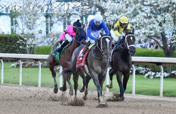 What we learned: Concert Tour's loss narrows Ky. Derby picture