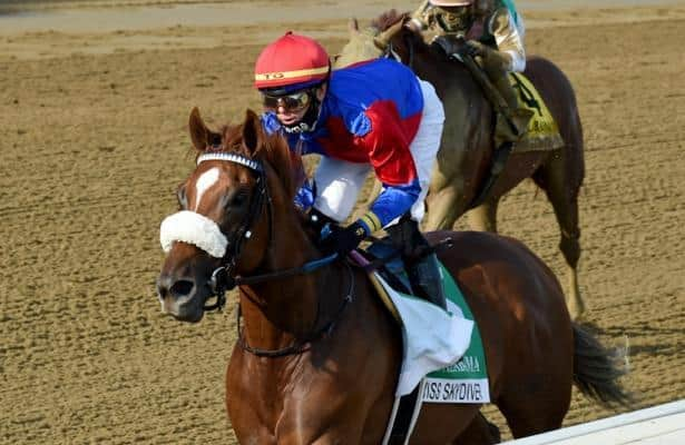 Ranking the Preps: Showdown looms in Breeders' Cup Distaff