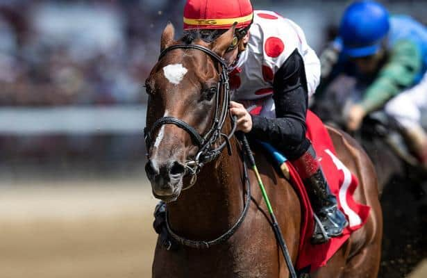 Belmont Stakes 2020: Pace scenario favors early speed