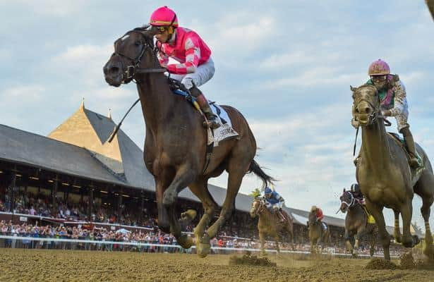 Tax cruises in Harlan's Holiday, Gulfstream's Pegasus prep