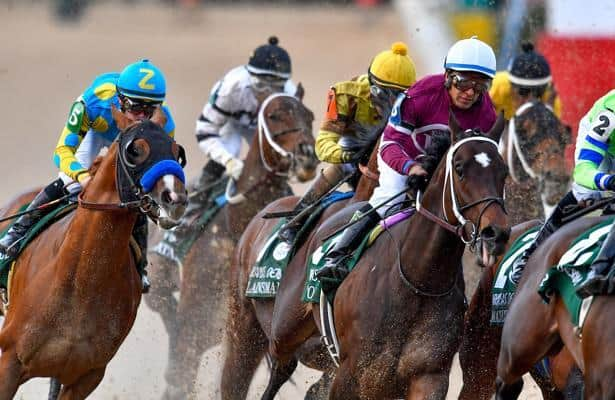 Preakness 2018 news: Tenfold connects with injured military veteran