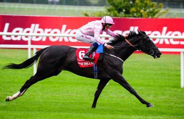 Royal Ascot : Treve defeated by The Fugue