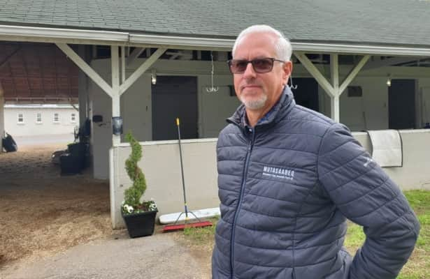 Pletcher on the fast rise of his 4 Derby contenders