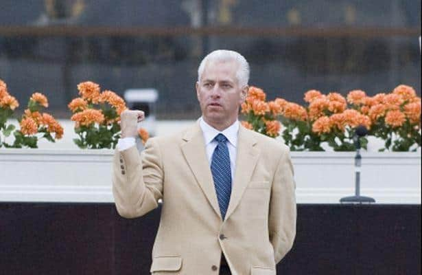 Could Pletcher Change the Structure of the Triple Crown?